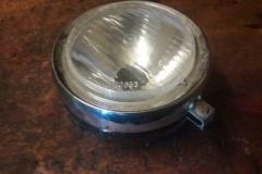 Maxi-S originele koplamp dof