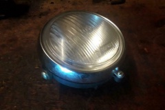 Maxi-S originele koplamp nieuwstaat
